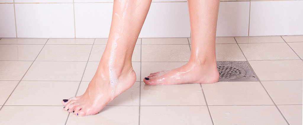 Do I Really Need to Wear Shower Shoes?