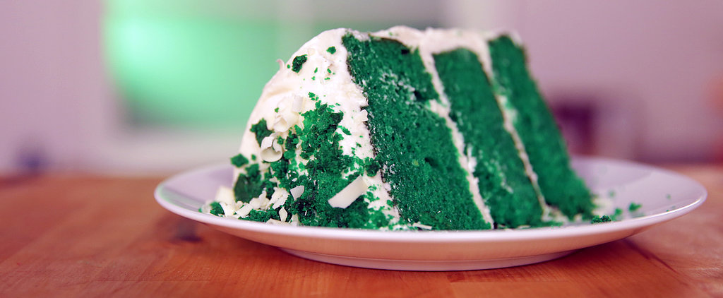 POPSUGAR Shout Out: The Ultimate St. Patrick's Day Treat