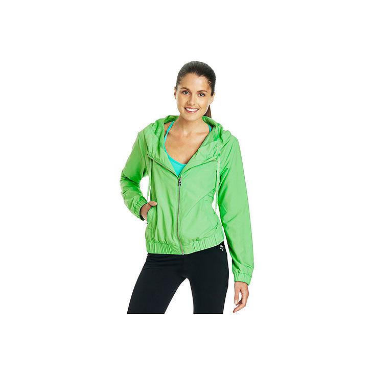 Lorna Jane Authentic Active Jacket, $139.99