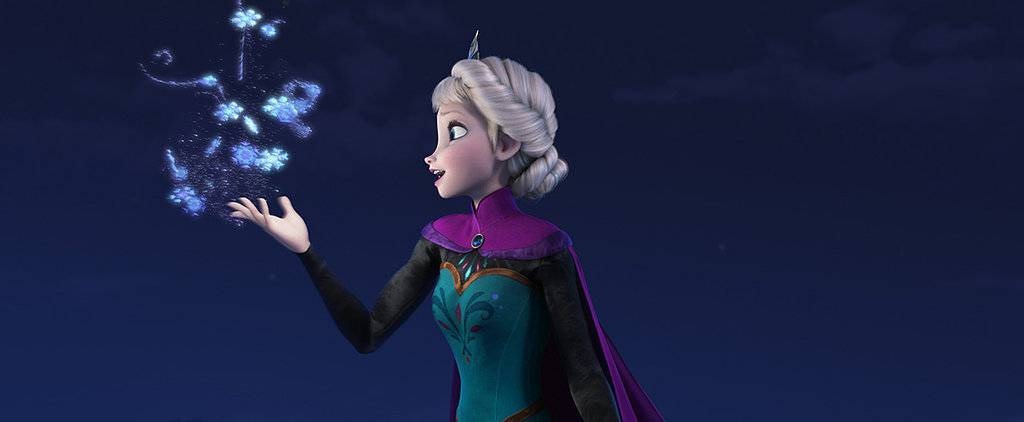 "A ""Let It Go"" Cover With a Unique Disney Twist"