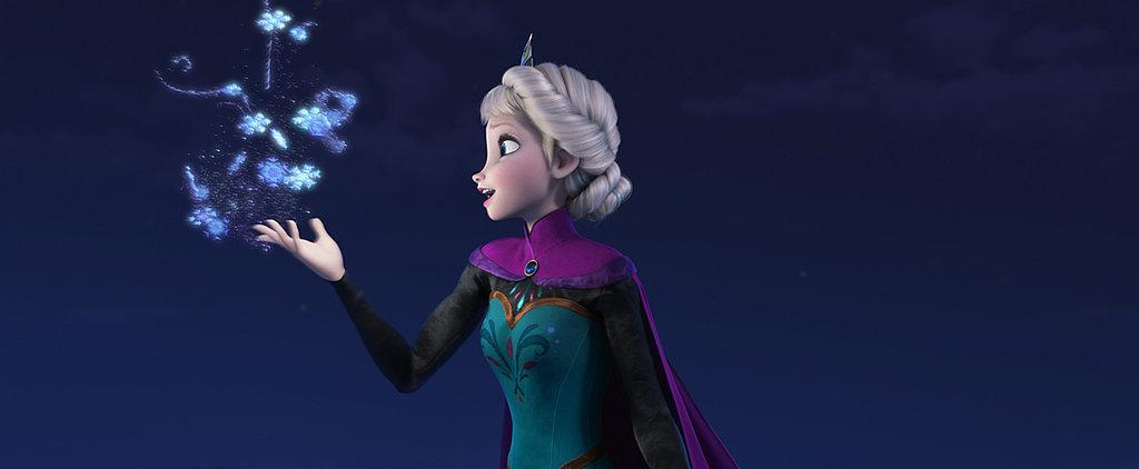 """A """"Let It Go"""" Cover With a Unique Disney Twist"""