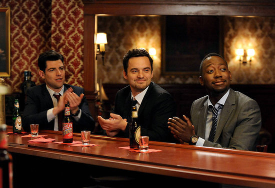 10 TV Bars We'd Like to Frequent on St. Patrick's Day