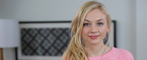 She Acts! She Sings! But Can Emily Kinney Discuss The Walking Dead's Finale?