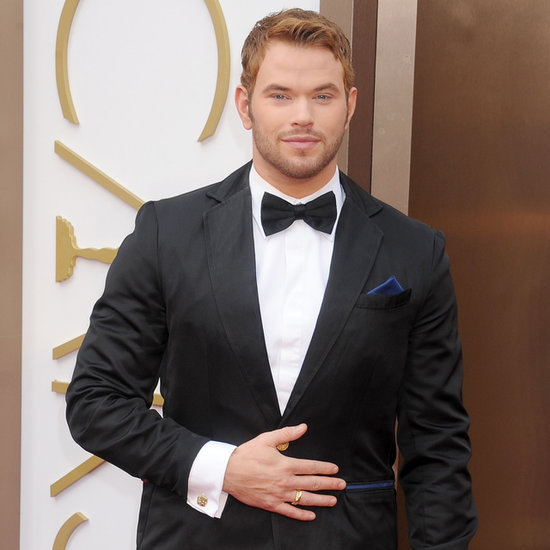 Kellan Lutz Had a Wild Birthday Weekend