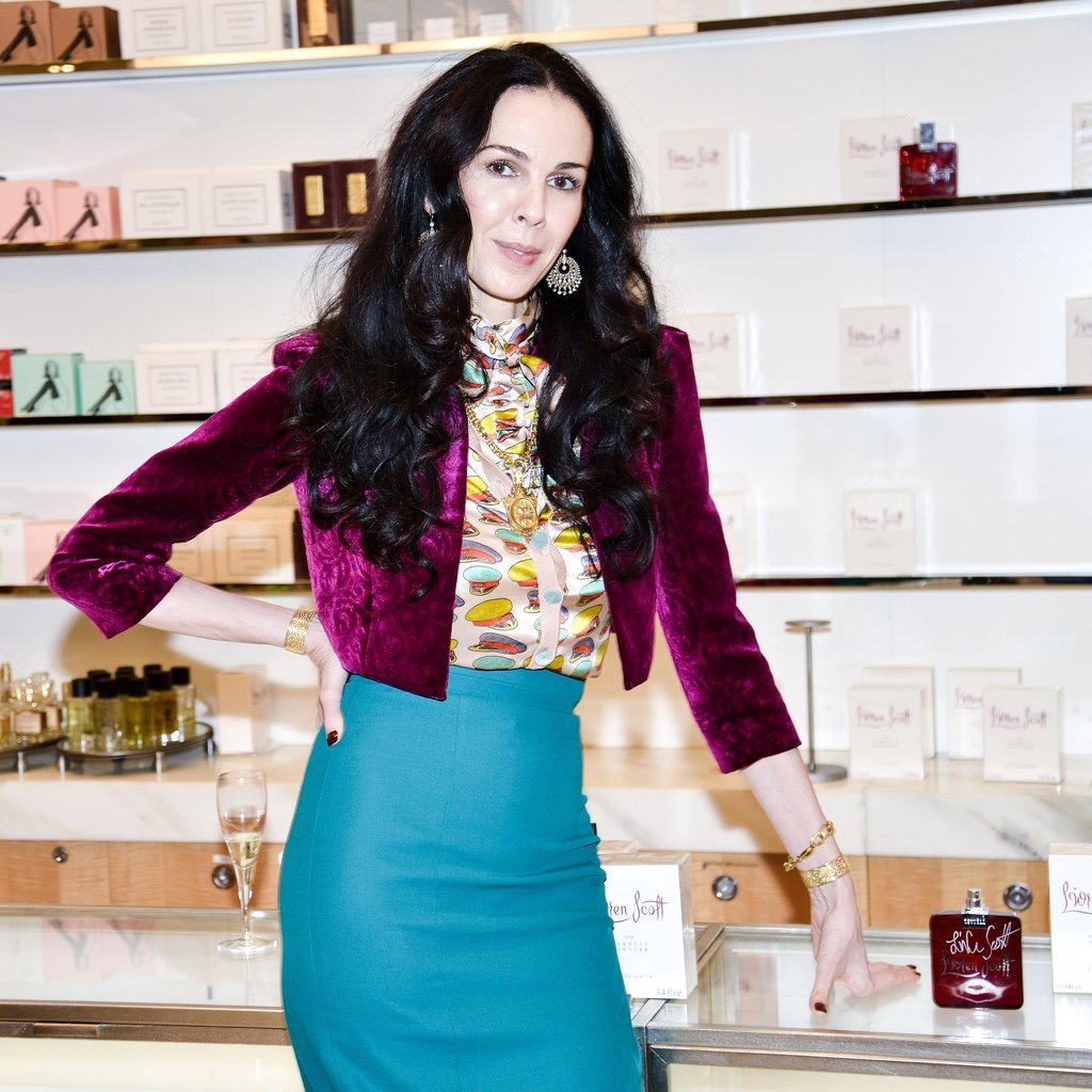 Reactions to L'Wren Scott's Death