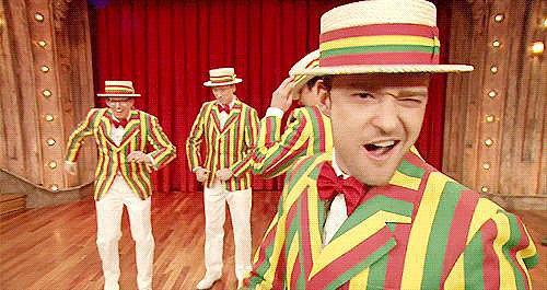 When he joined Jimmy Fallon's quartet.