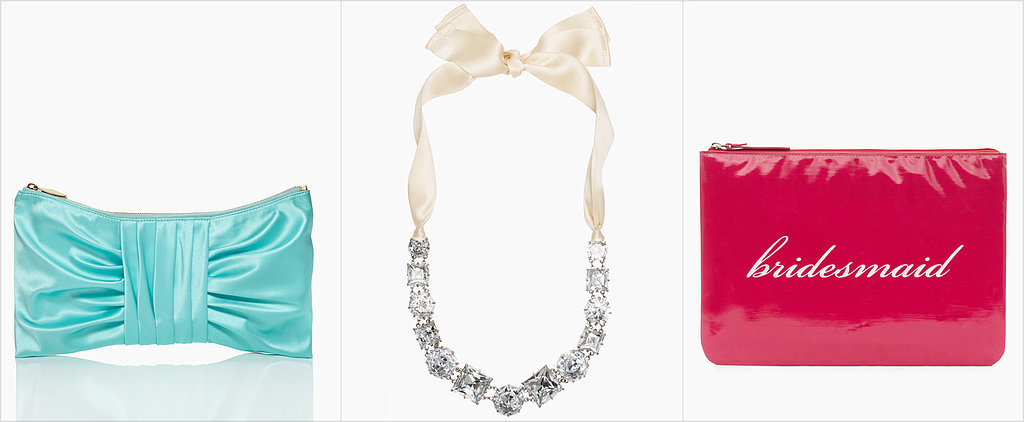 If You're a Bride, You NEED to Shop This Kate Spade Sale!