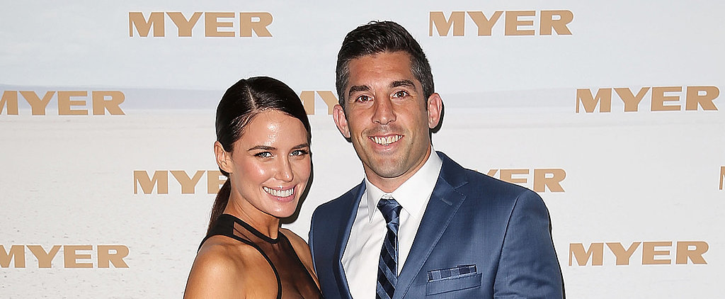 See the First Picture of Jodi and Braith Anasta's Baby Girl