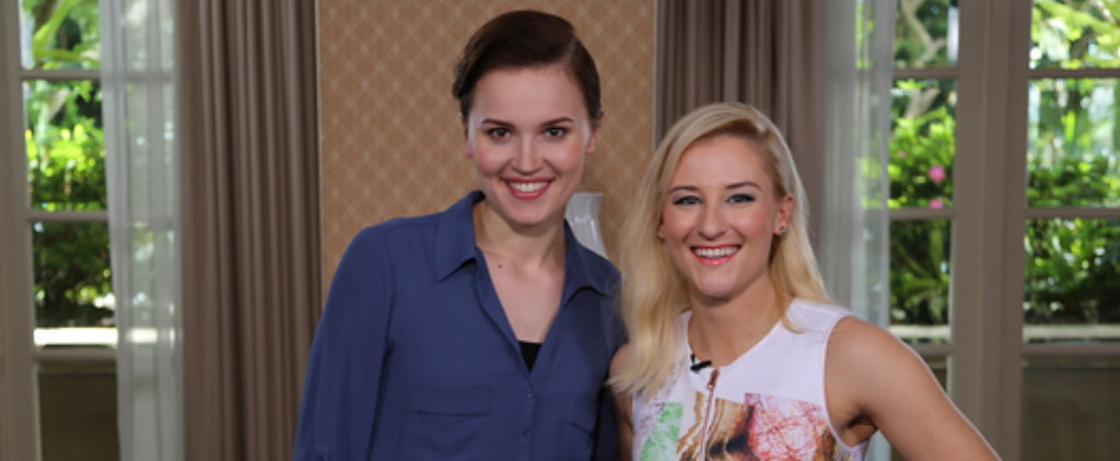 Veronica Roth Tells Us About the College Experience That Inspired Divergent