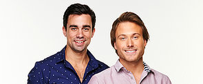 "Which My Kitchen Rules Team Left Harry and Christo Feeling ""Disheartened""?"