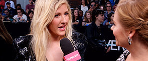 Ellie Goulding on How the Divergent Soundtrack May Change Her Career