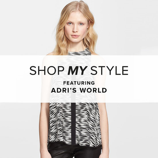 Adri's World Spring Picks | Shopping