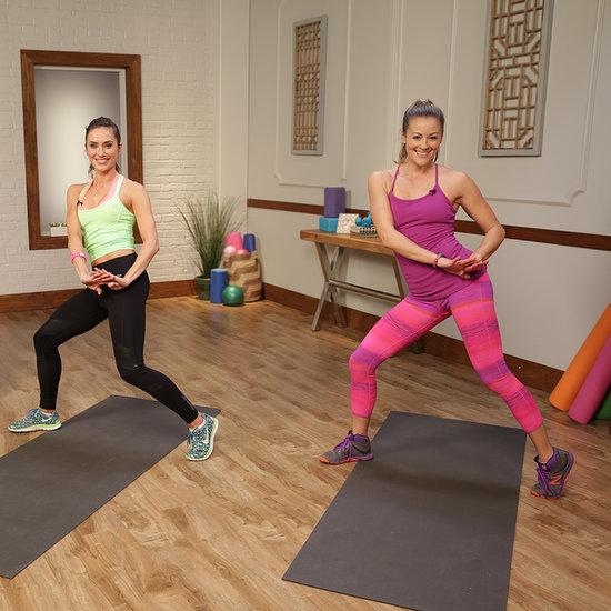 10-Minute Butt Workout | Video