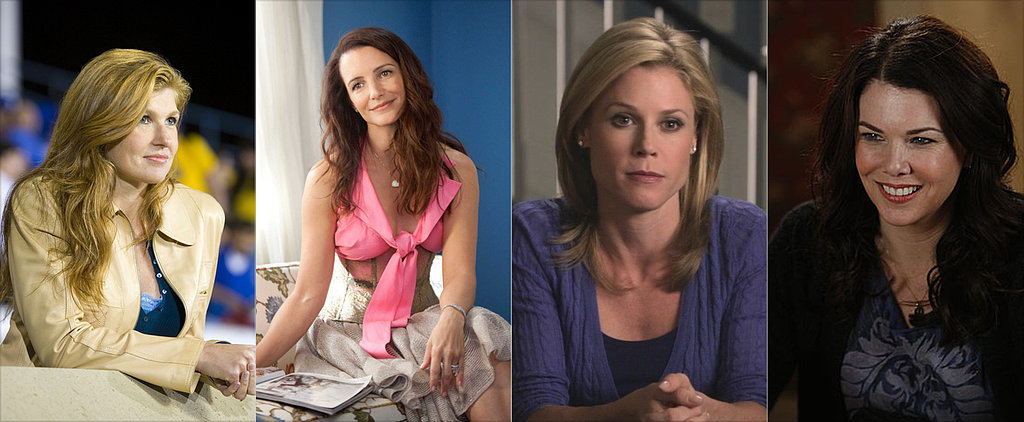 Which TV Mom Are You?
