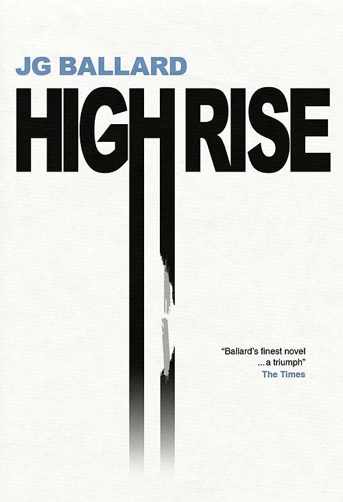 High Rise by JG Ballard