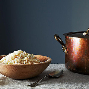 Brown Rice Cookery, Perfected
