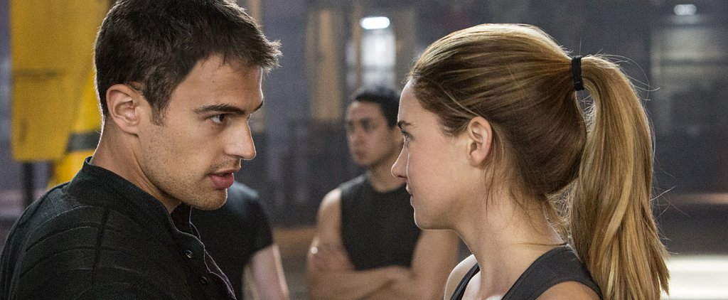 Is Divergent the Next Big Thing? A Movie Review