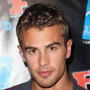 Why We Love Theo James