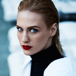 Exact Chanel Red Lipstick Worn By January Jones