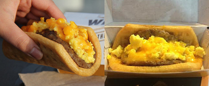 Ads vs. Reality: Taco Bell's Breakfast Menu