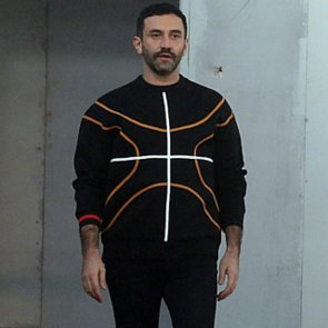 Riccardo Tisci Talks About His Nike Collaboration