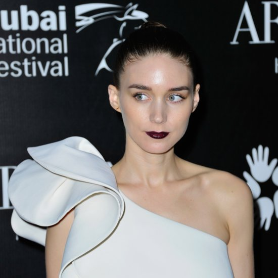 Rooney Mara to Portray Tiger Lily