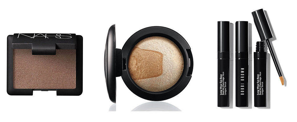 Editors' Picks: Eyeshadows That Last!
