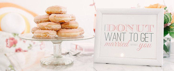 """Will You Be My Bridesmaid?"" 11 Thoughtful Ways to Pop the Question"