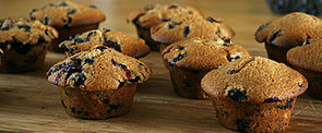 A Muffin That Targets Belly Fat? Gwyneth Paltrow's Blueberry Muffin Is It