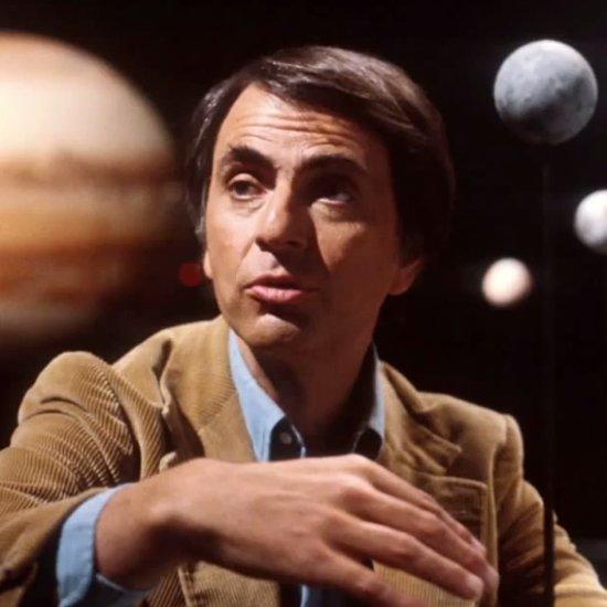 Carl Sagan's Influence on Bill Nye