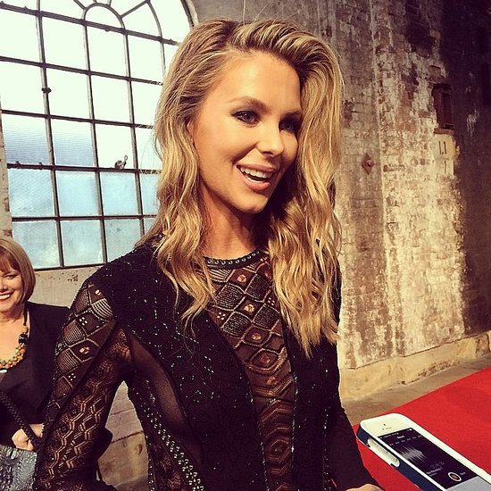 Fashion, Beauty and Celebrity Instagram Pictures
