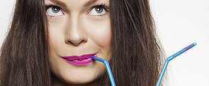 Straws Cause Wrinkles and 14 More Skin Tips For Your 20s
