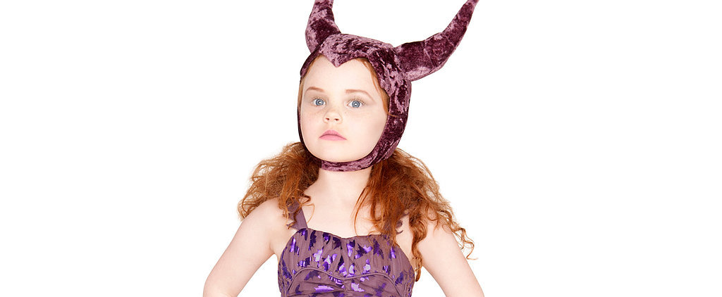 Disney, Angelina Jolie, and Stella McCartney to Design a Maleficent Kids Collection