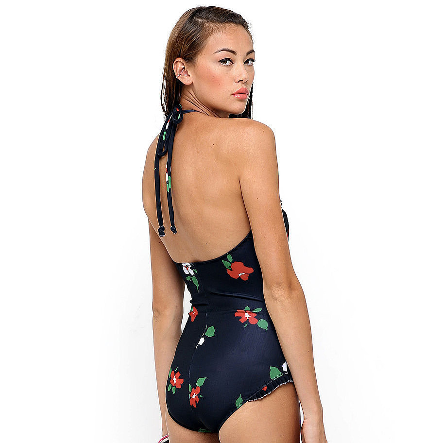 Best One-Piece Swimsuits For Summer 2014
