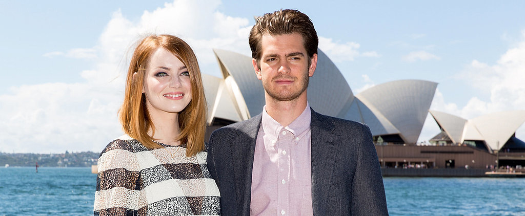 What Happens When You Ask Emma Stone For Ryan Gosling's Phone Number?