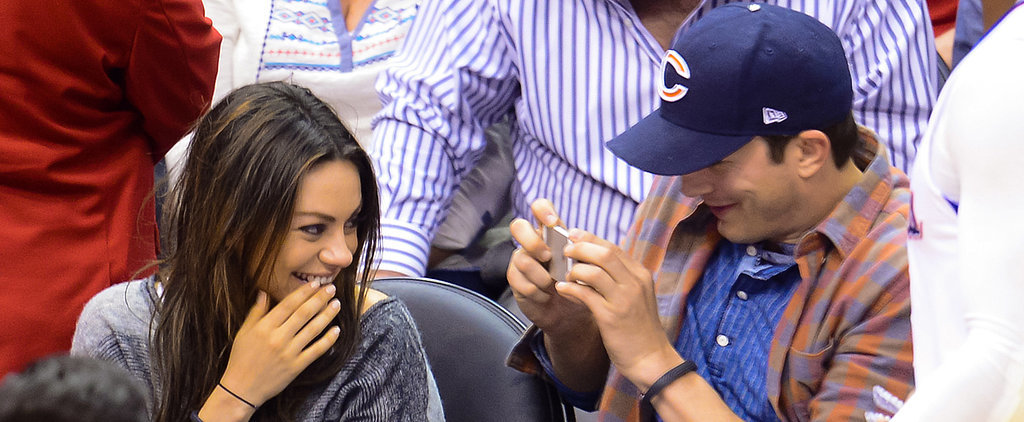 Mila Kunis and Ashton Kutcher Are Expecting