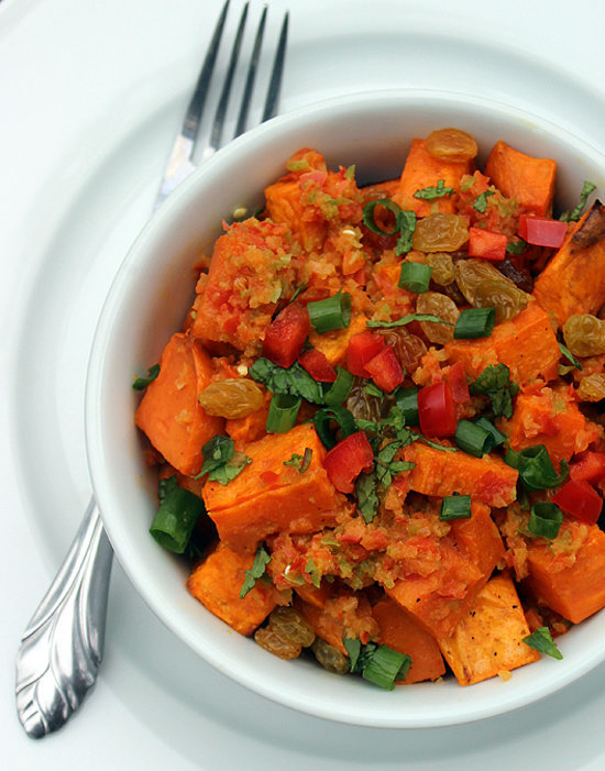 Spicy Sweet Potato Salad | Lose Weight With These 50+ Meals Under 500 ...