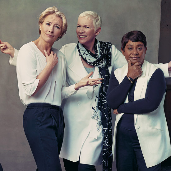 Emma Thompson and Rita Ora Join M&S Leading Ladies Campaign