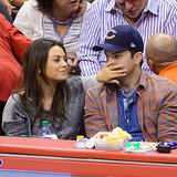 Mila Kunis and Ashton Kutcher Are Having a Baby