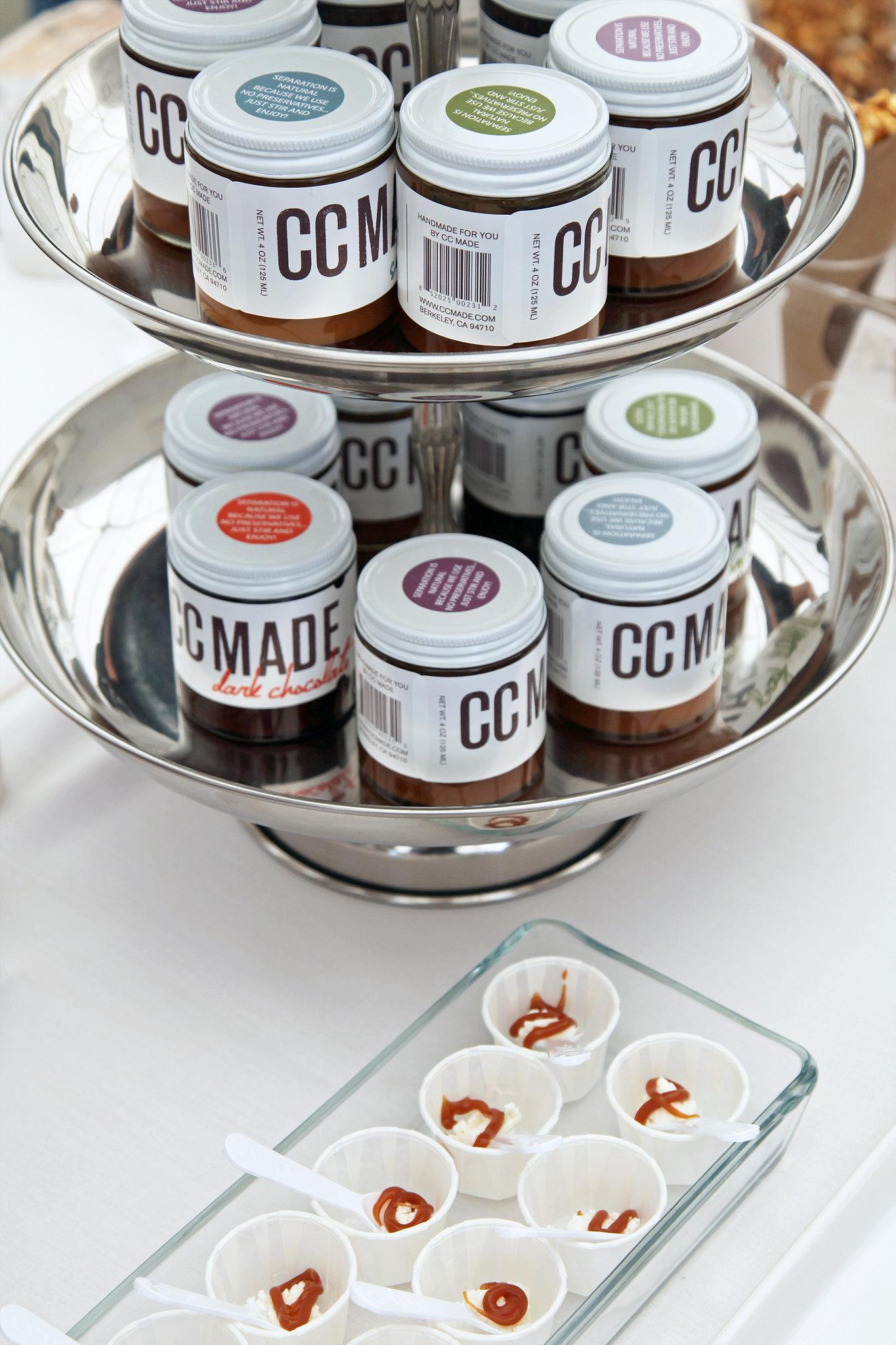 CC Made Caramel