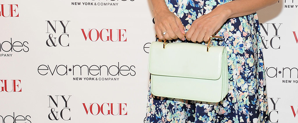 The Celeb-Approved Clutch That Achieves the (Near) Impossible