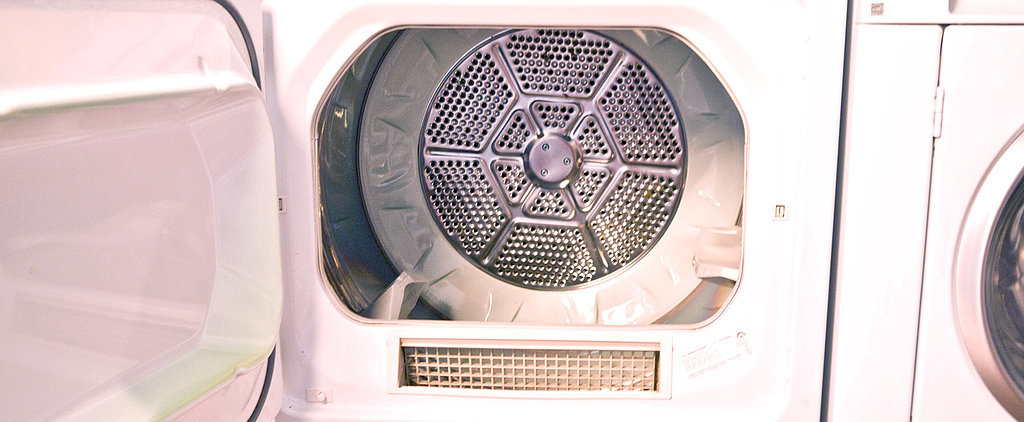Here's How to Clean Your Clothes Dryer in Minutes