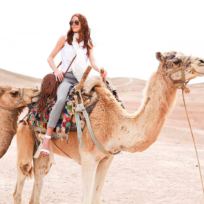 Samantha Wennerstrom #EPIC48 Morocco Pictures