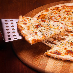 Favorite Pizza Toppings