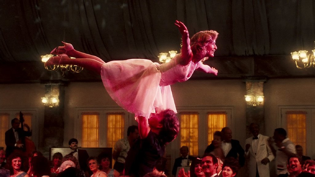 Dirty Dancing Movie GIFs | POPSUGAR Entertainment