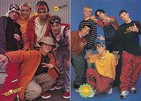 *NSYNC vs. BSB - the Ultimate
