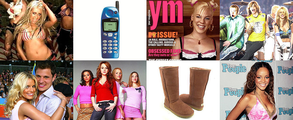 74 Things You Totally Did as a Teenager in the 2000s