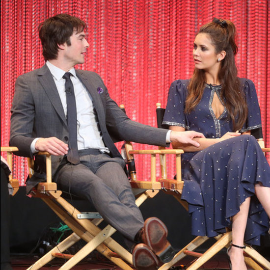The Vampire Diaries and The Originals at PaleyFest 2014