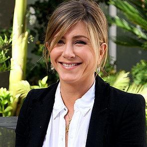 Jennifer Aniston Interview March 2014 (Video)