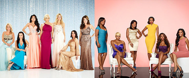 Which Real Housewives Cast Do You Belong In?